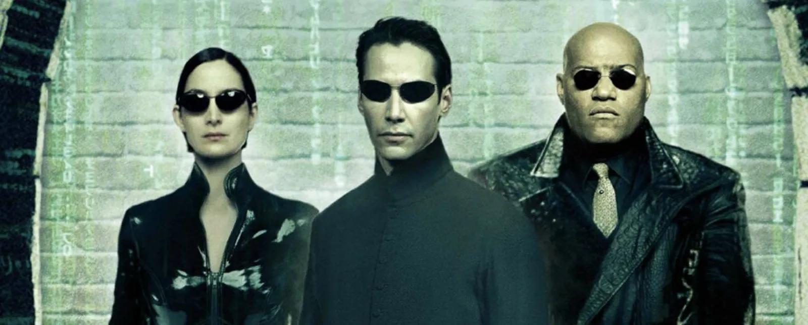 Novedades sobre Matrix 4: fecha de estreno y más fichajes confirmados