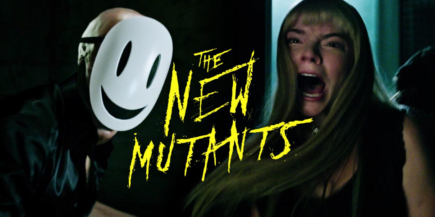 The New Mutants revela nuevo póster oficial
