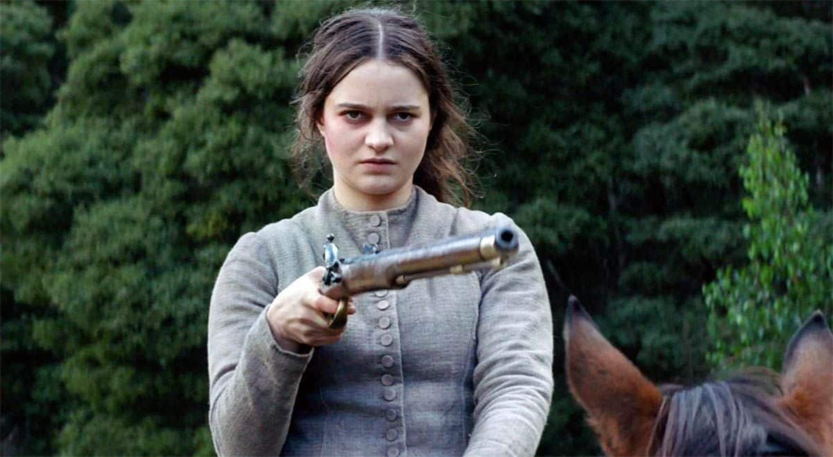 Jennifer Kent regresa a Sundance con The Nightingale el thriller de misterio
