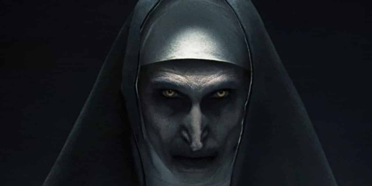 The Nun, spinoff de The Conjuring, revela primera aterradora imagen ¿te atreves a verla?