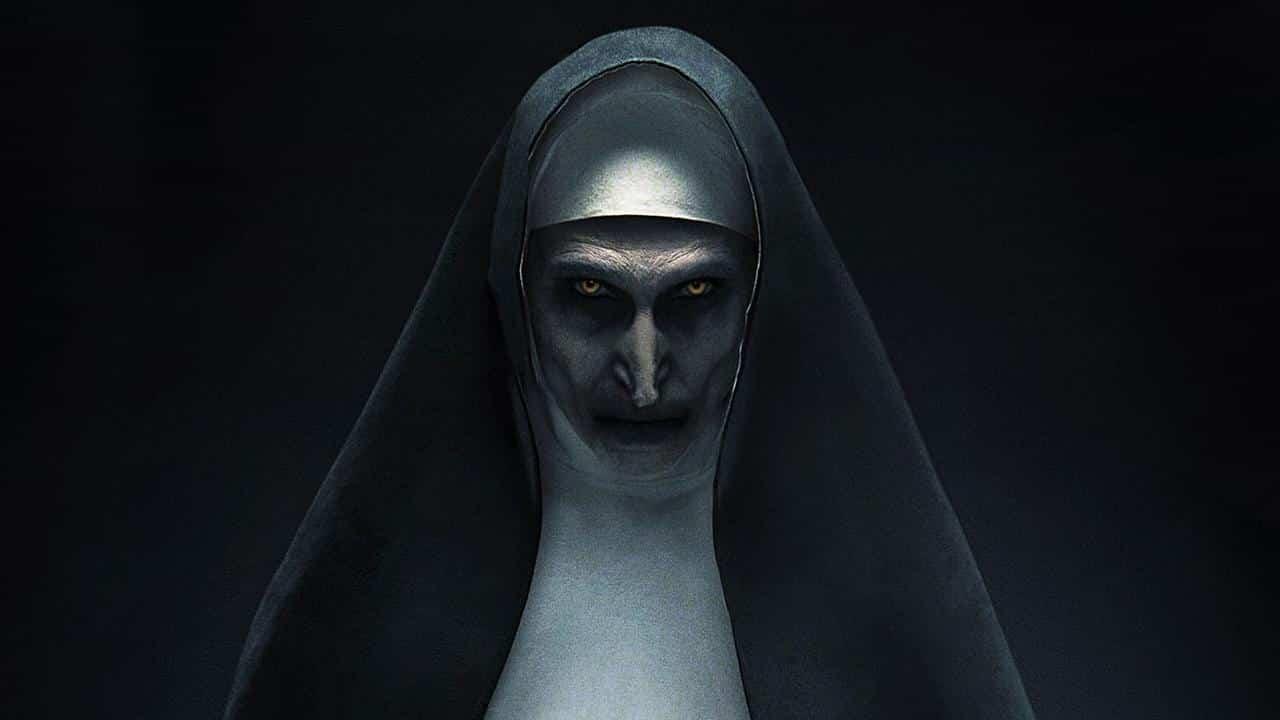 El polémico spot de The Nun que fue eliminado de YouTube por violar políticas de contenido