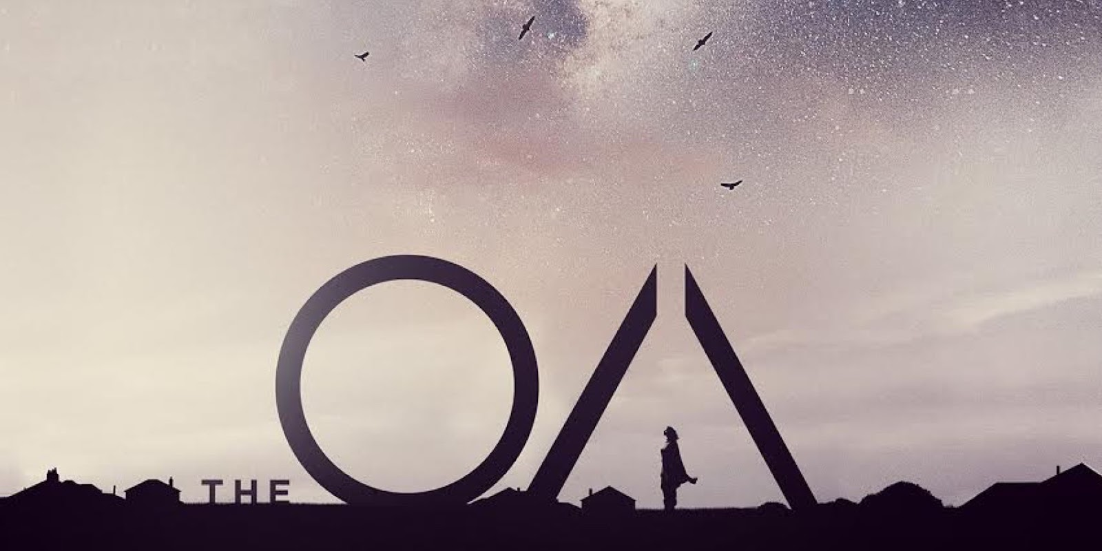 Netflix cancela la serie The OA después de dos temporadas emitidas