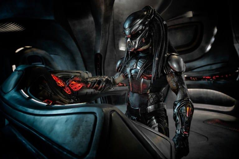 El productor de The Predator piensa en una nueva trilogía del Depredador