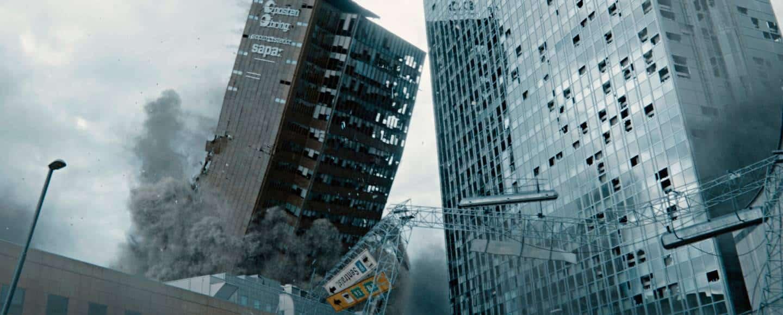 Con estreno en puerta, The Quake libera nuevo clip promocional de la secuela