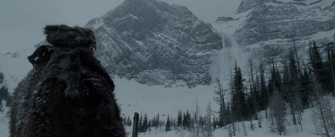 'The Revenant' muestra la mano experta de Emmanuel Lubezki en la fotografía. © 2015 - Twentieth Century Fox.