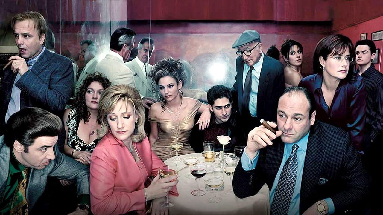 David Chase prepara película precuela de The Sopranos con New Line Cinema