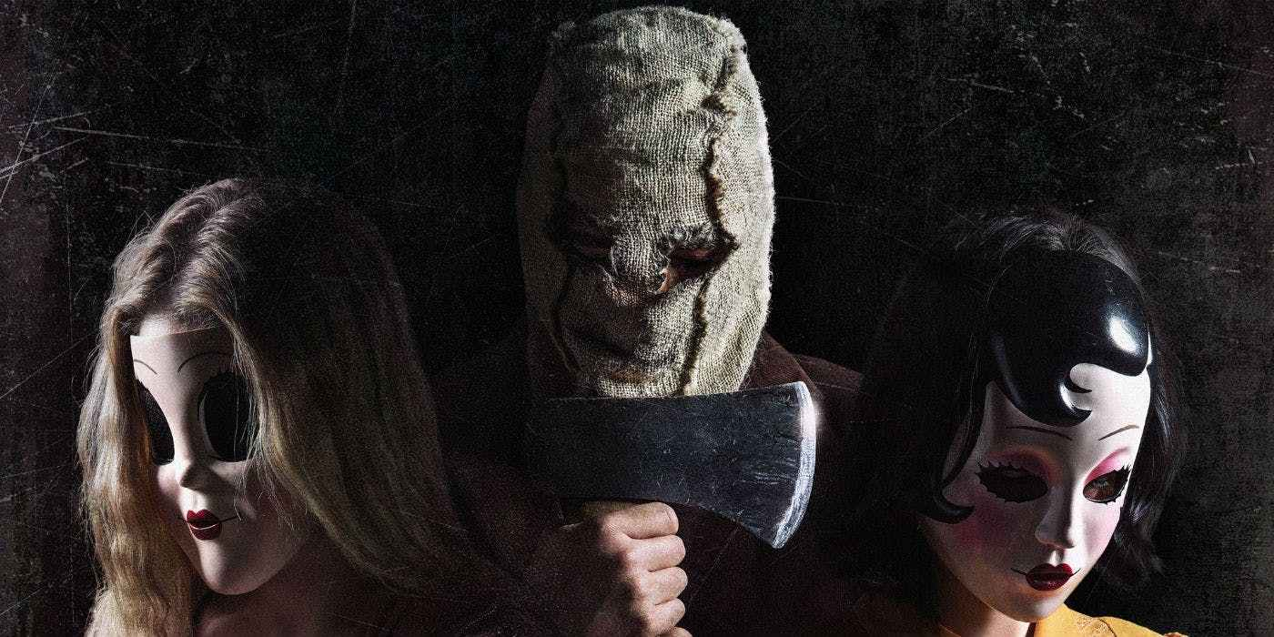 The Strangers: Prey at Night te invita a fiesta virtual con su director y estrella