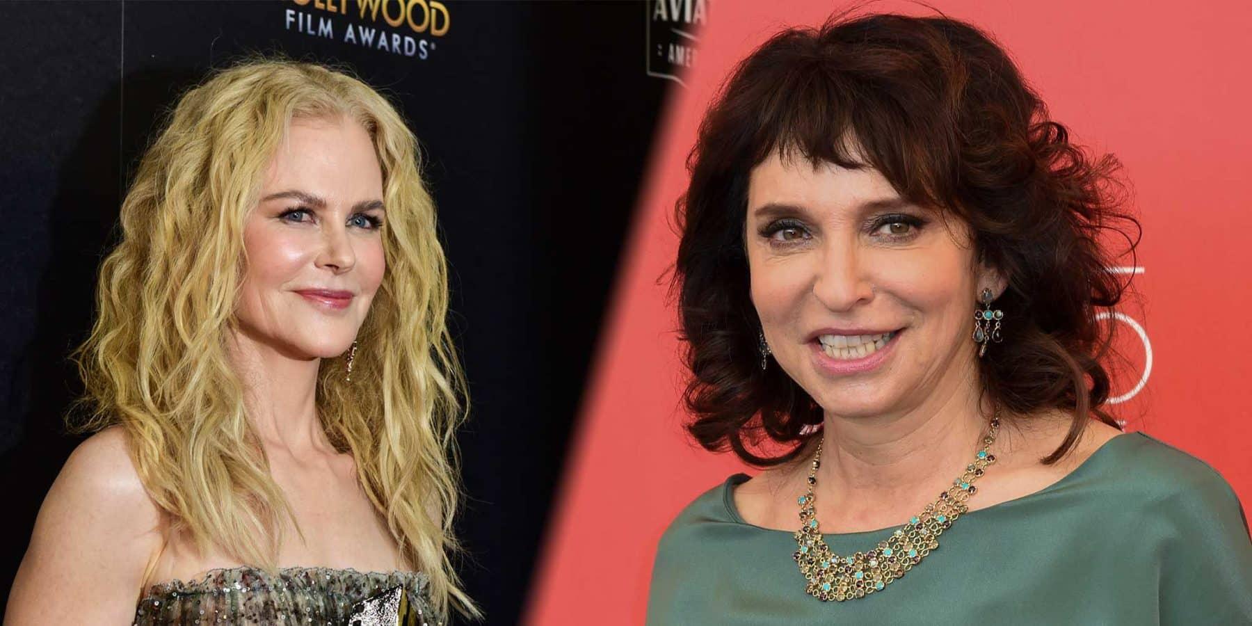 Susanne Bier dirigirá a Nicole Kidman en miniserie The Undoing de HBO proyecto de alto perfil del canal