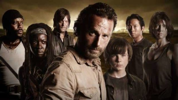 El Spin-off de The Walking Dead tendrá 2 temporadas #TWD #AMC