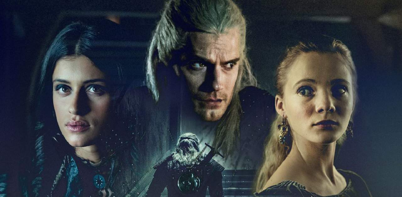 The Witcher revela elenco para segunda temporada en Netflix