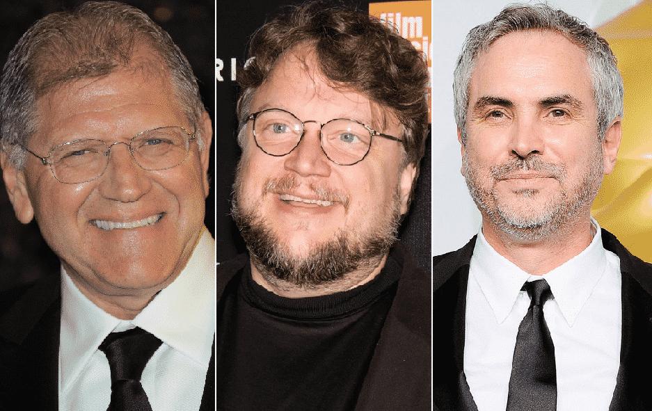 Robert Zemeckis, Guillermo del Toro y Alfonso Cuarón preparan remake de The Witches con Warner Bros