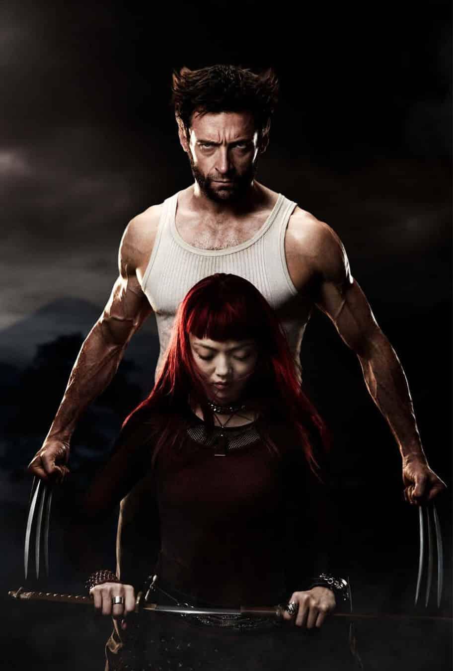 The Wolverine, Fox