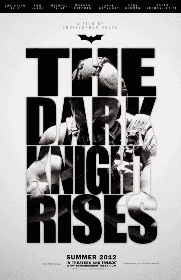 The dark nigth rises by_matchstickhero-d4kogdl