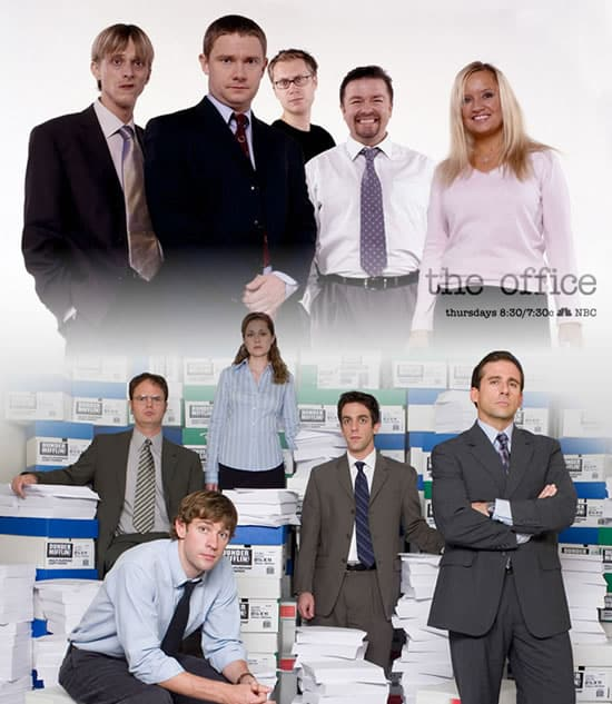 the_office_versiones
