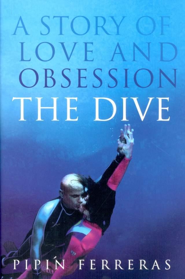 The dive sobre Pipin y Audrey