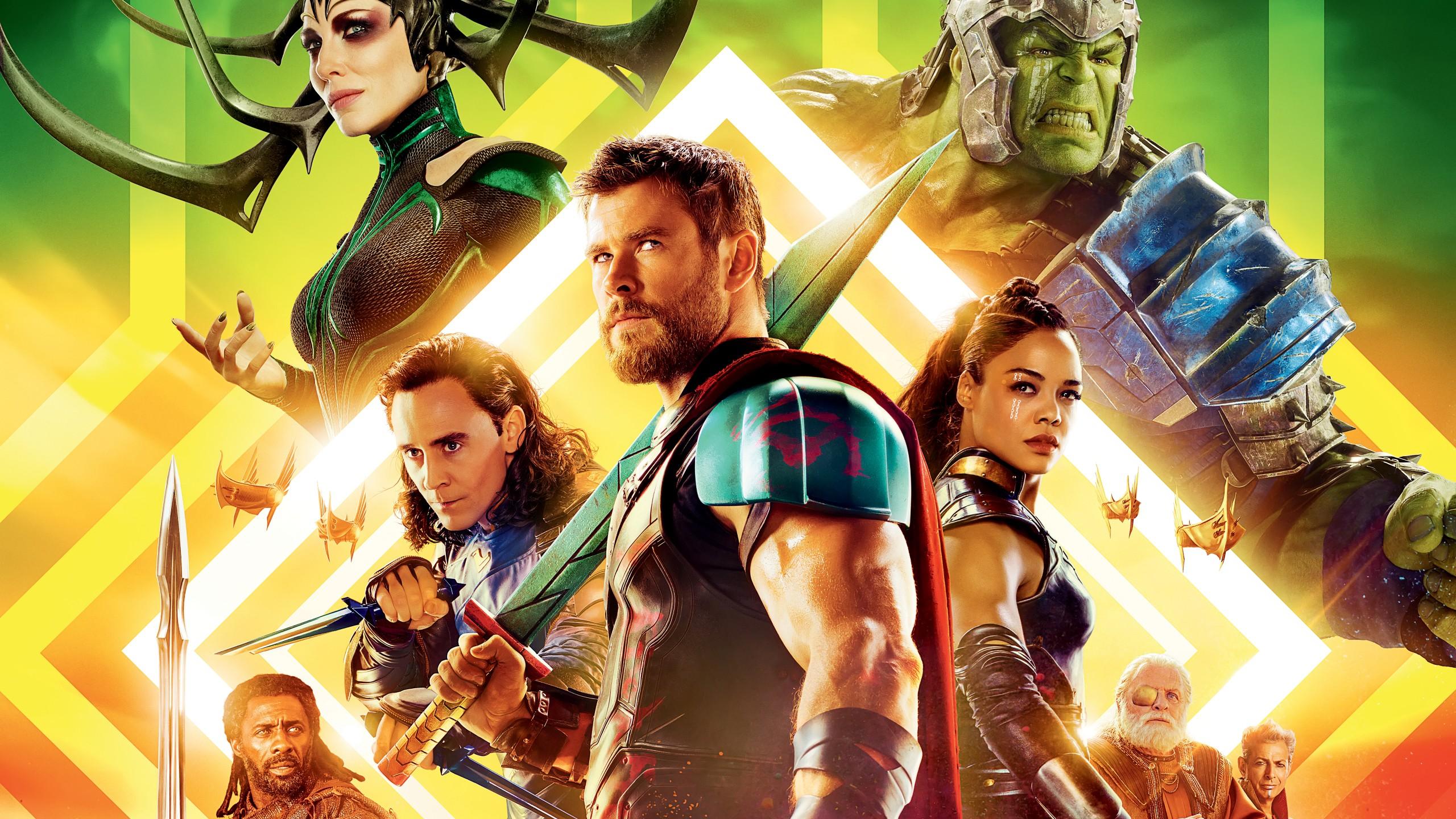 Thor 4 es oficial: Taika Waititi regresa a escribir y dirigir la secuela de Marvel
