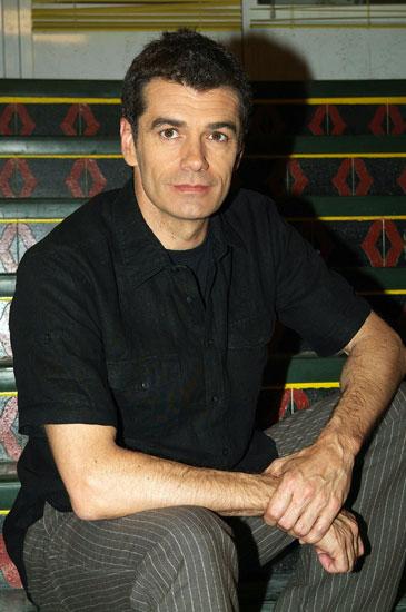 El actor y político Toni Cantó