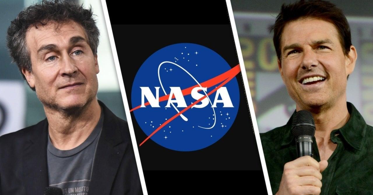 Algo Inédito: Tom Cruise filmará película en el espacio con SpaceX y NASA