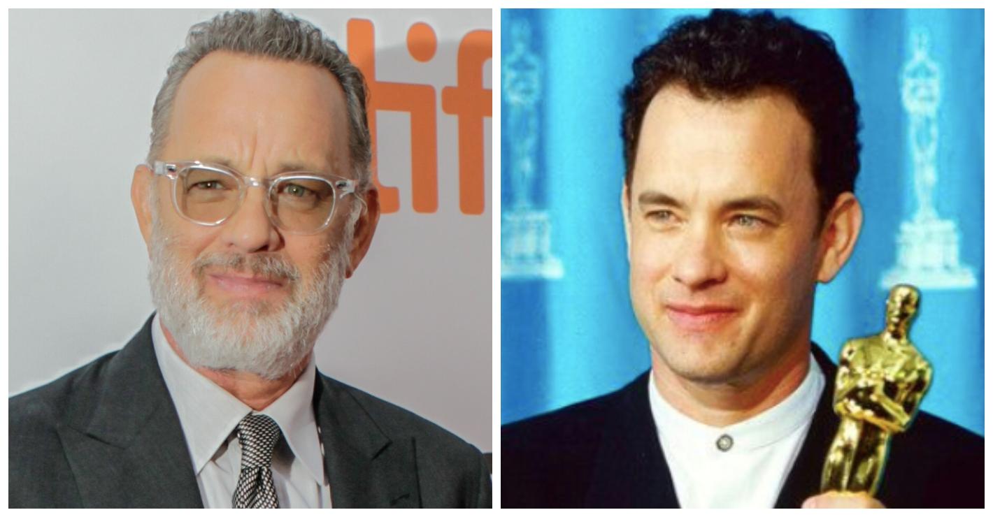 Tom Hanks será reconocido con el Premio Cecil B. DeMille en Golden Globes