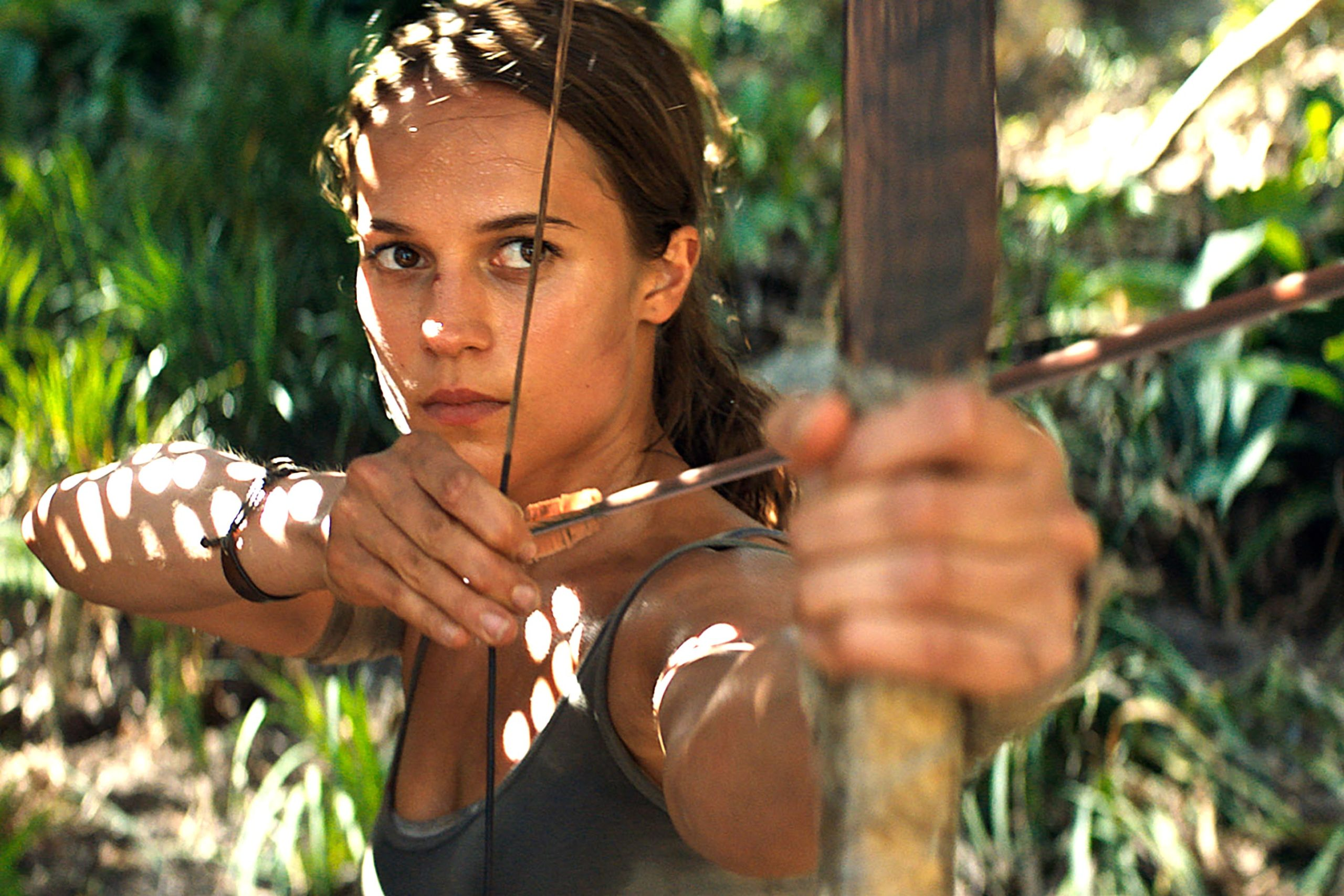 Tomb Raider 2 ficha a Ben Wheatley como director de la secuela