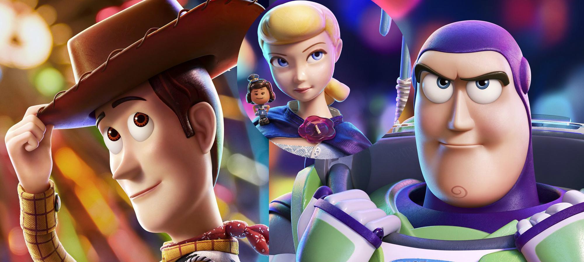 La preventa de Toy Story 4 destroza récord de Los Increíbles 2 en EUA