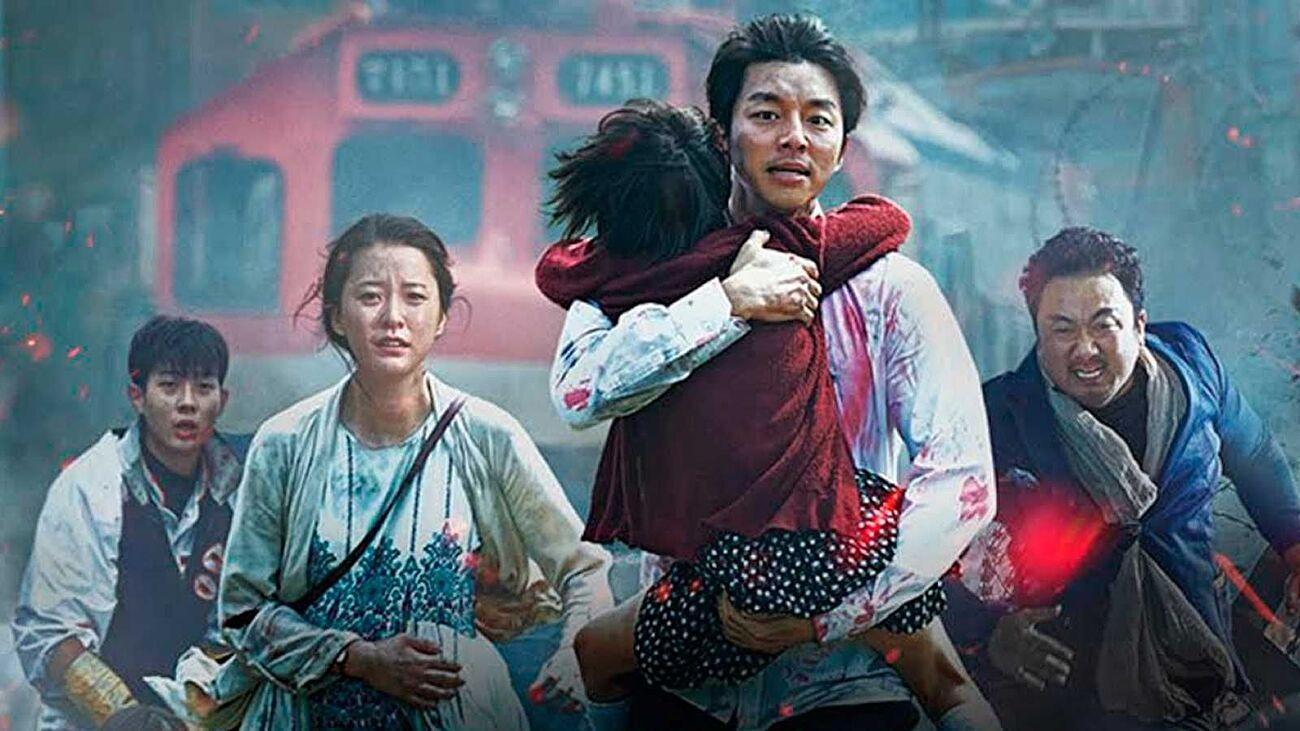 El hit de terror Train to Busan lanzará versión extendida en cines en Asia