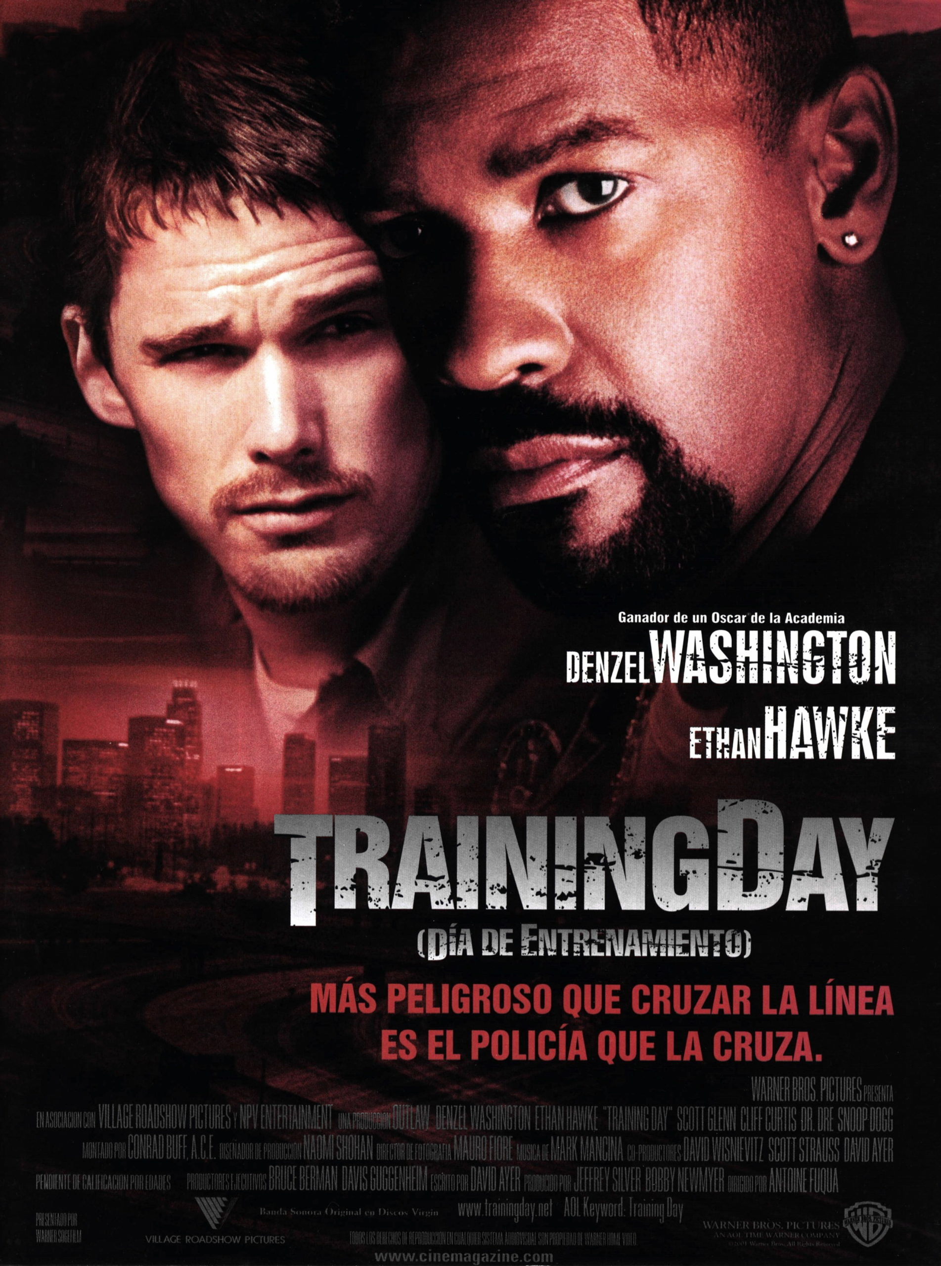 training_day