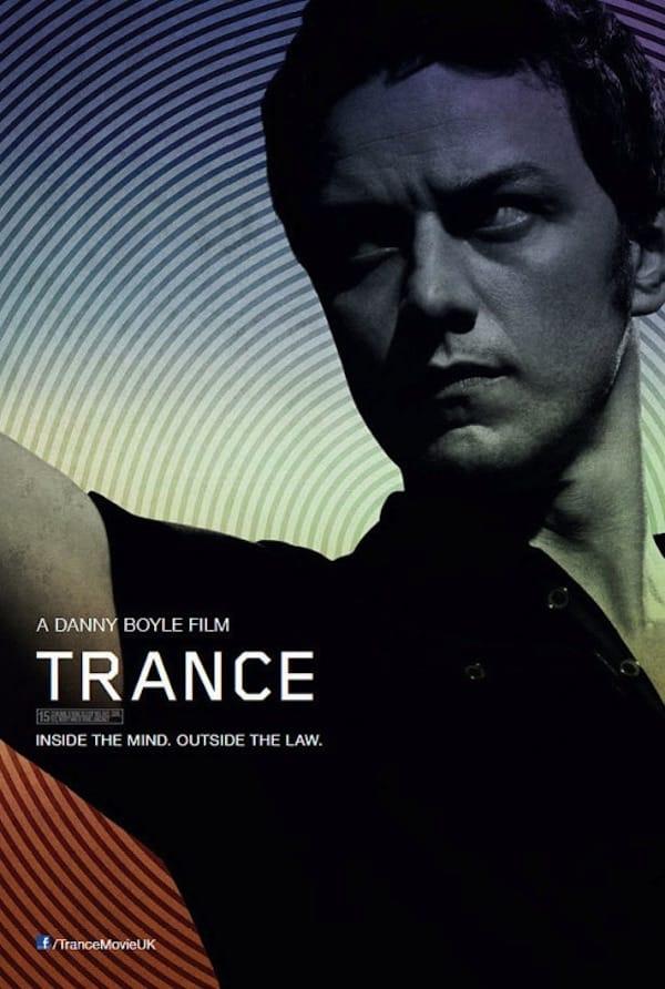 Trance (Danny Boyle - 2013)