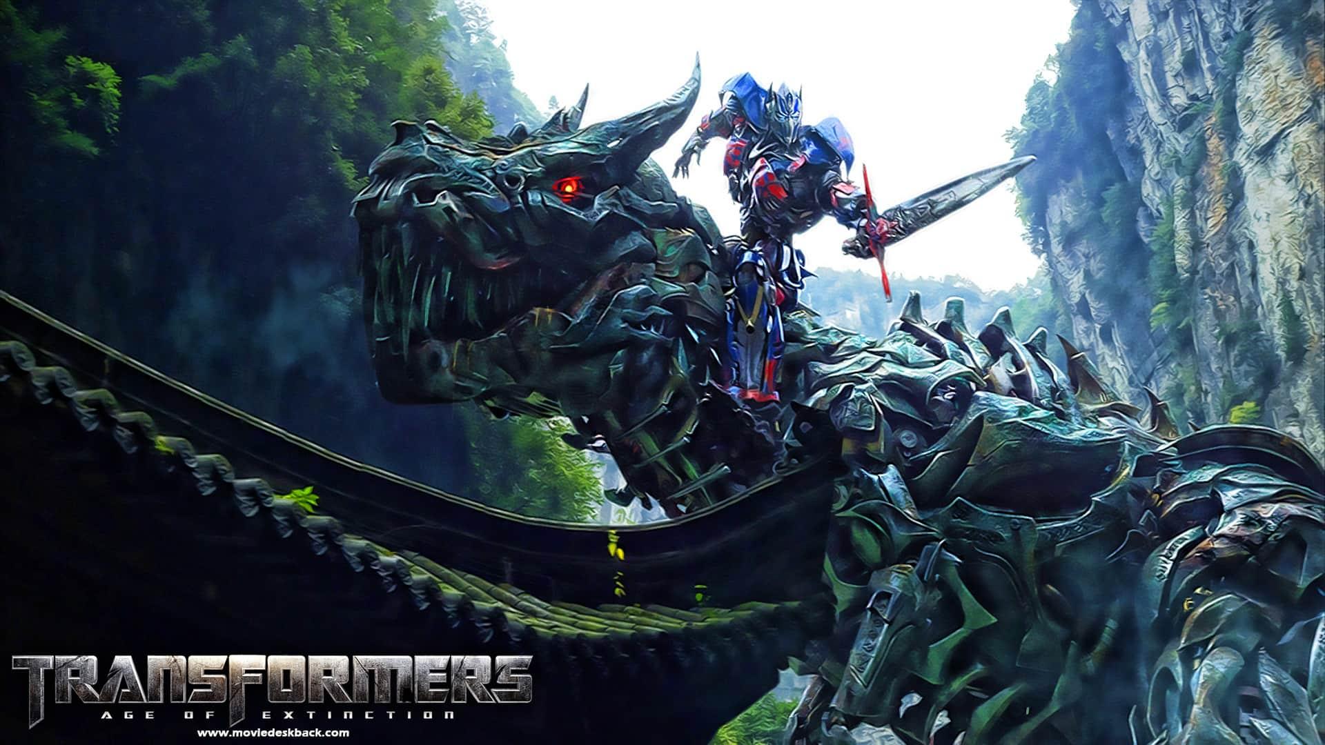 Imagen promocional de Transformers 4: Age of Extinction cinta nominada a los Razzie 2014. Los Premios Razzie ha anunciado los nominados  a los premios Razzie de 2014, entre los principales nominados están 'Transformers: Age of Extinction', 'A Million Ways to Die' y 'Sex Tape'. Los Premios Razzies 2014 han revelado sus nominados, entre los principales están Transformers: Age of Extinction', 'A Million Ways to Die', 'Sex Tape', 'Saving Christmas de Kirk Cameron', 'Noah' y 'Left Behind' de Nicolas Cage.