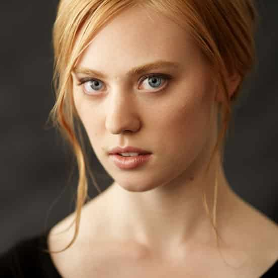 Jessica Deborah Ann Woll