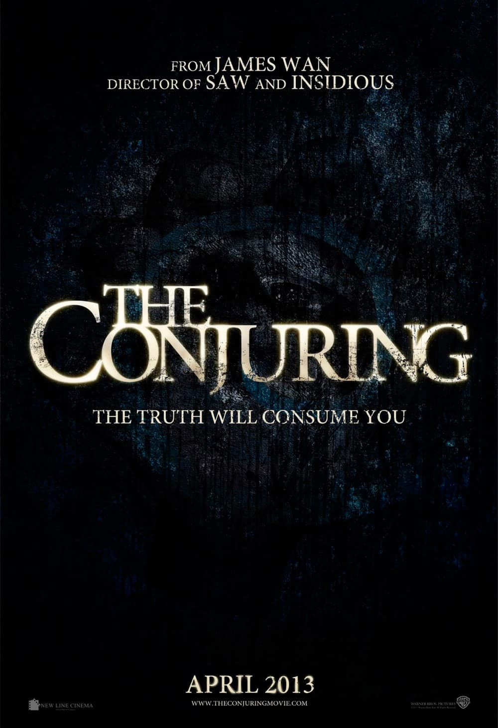 The Conjuring, Warner Bros