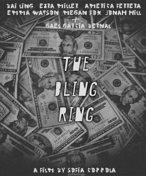 Poster de The Bling Ring