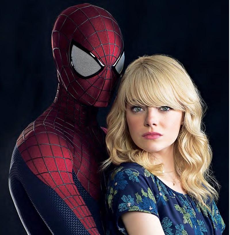 Spider Man Gwen