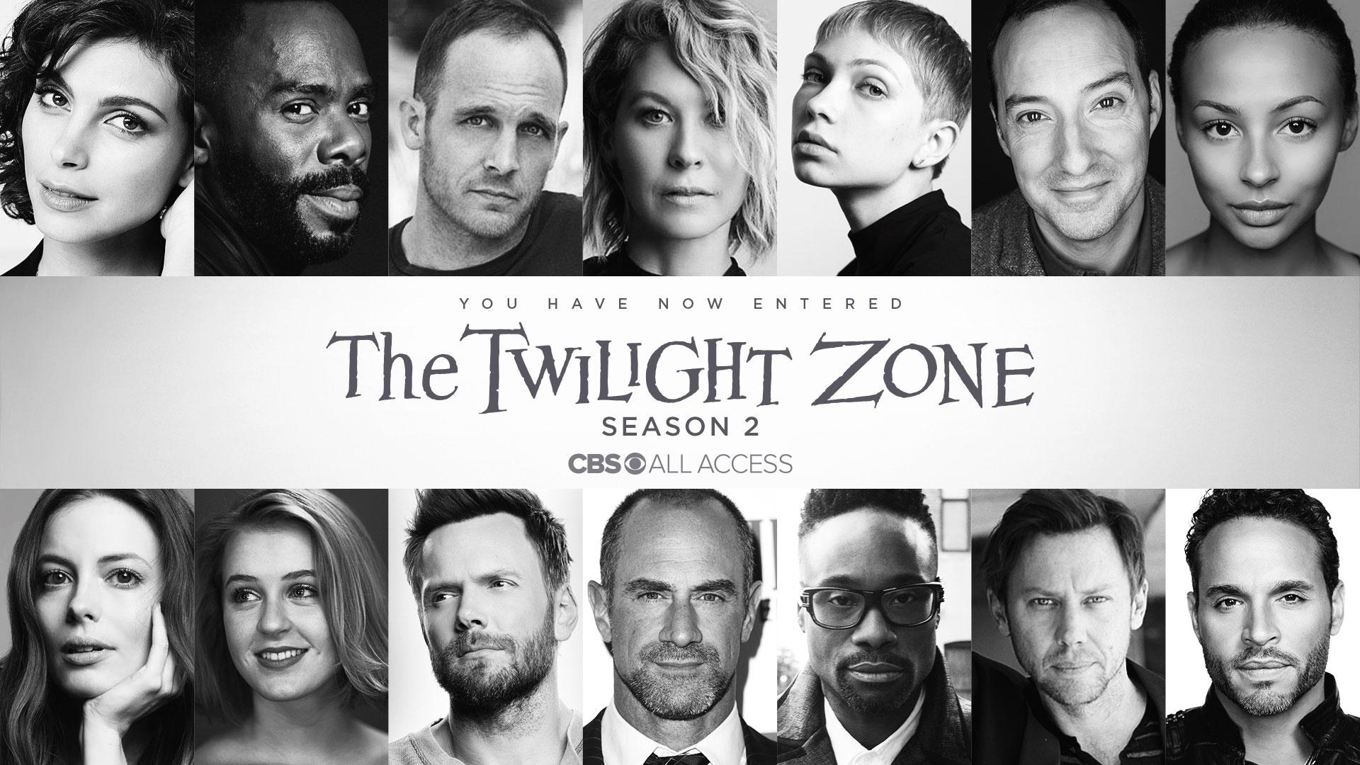 La serie The Twilight Zone de Peele libera tráiler de segunda temporada
