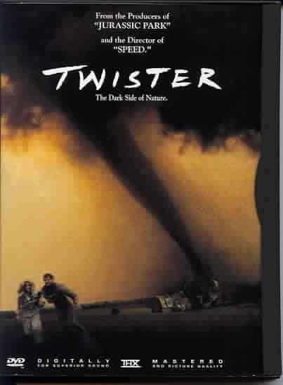 Cartel de Twister