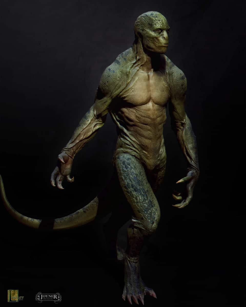 lizard 6