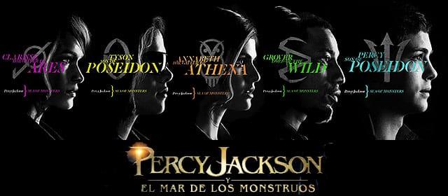 Percy Jackson y el mar de los mounstruos, Twenty Century Fox