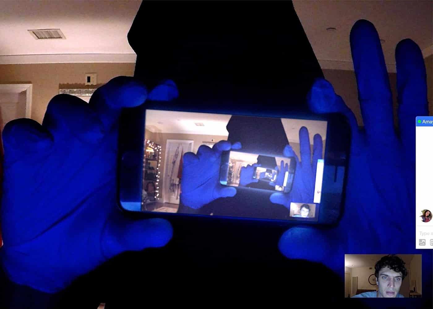 Blumhouse pone fecha de estreno a secuela Unfriended: Dark Web para este verano