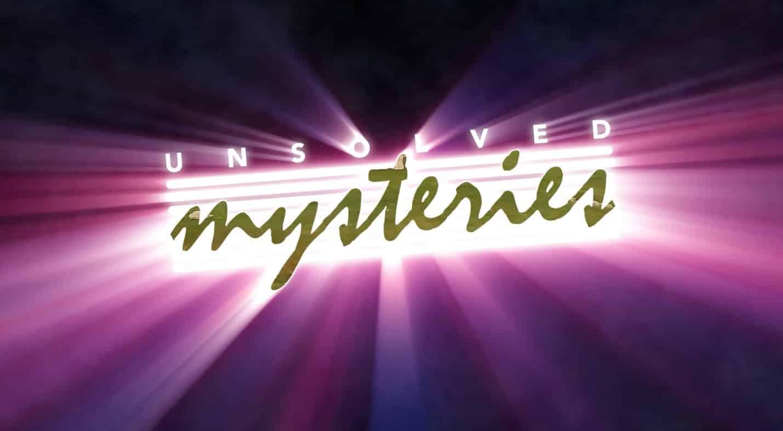 Netflix prepara reboot de Unsolved Mysteries con Shawn Levy y creadores originales