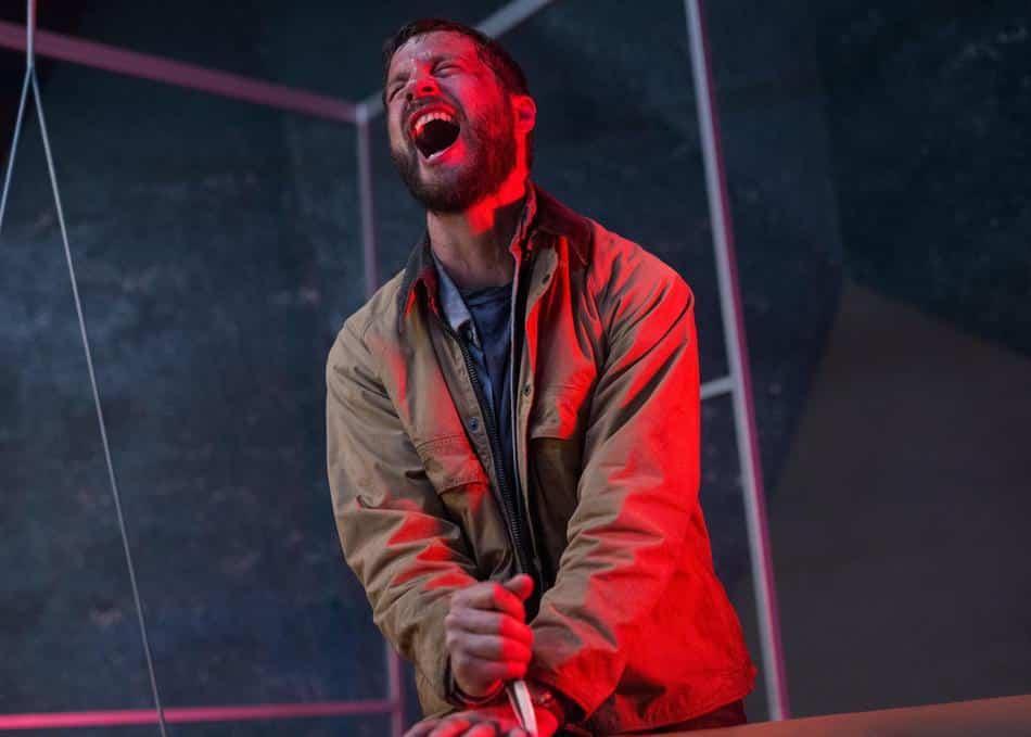 Blumhouse debuta tráiler y póster de Upgrade de Leigh Whannell repleto de violencia y ciencia ficción