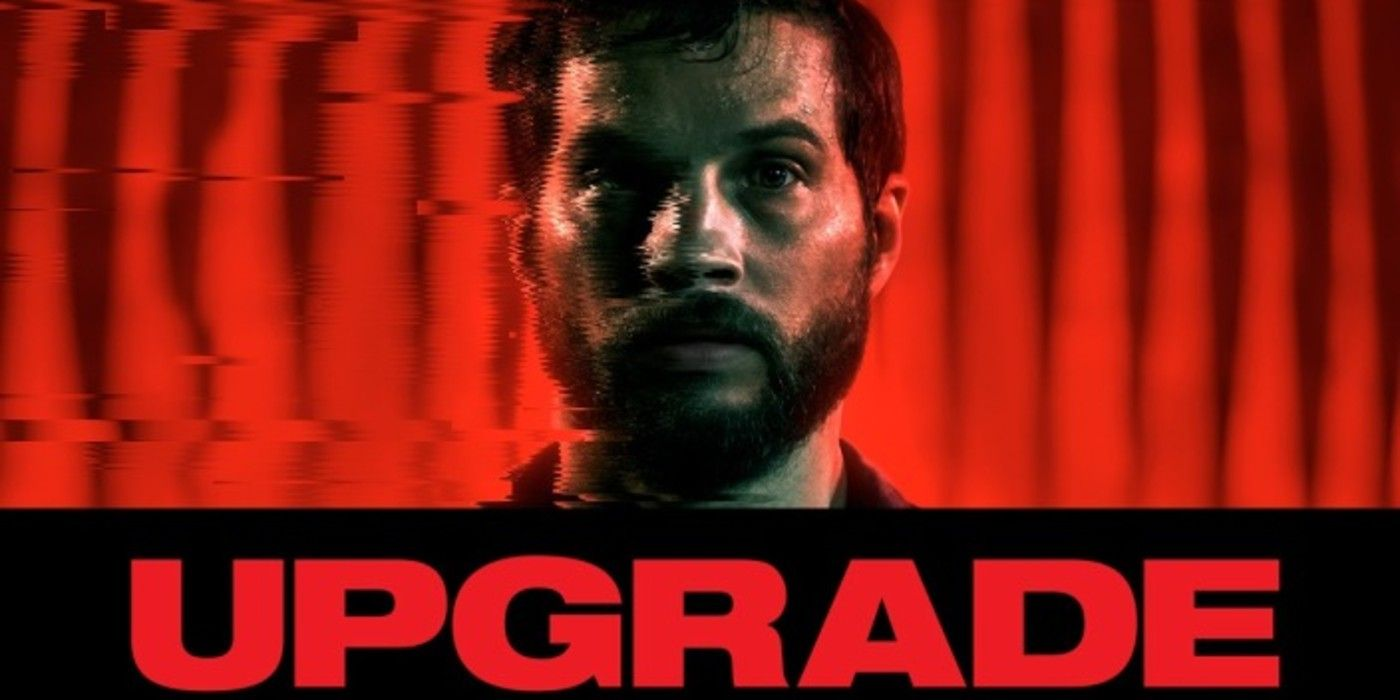 Upgrade tendrá serie secuela con Leigh Whannell y Blumhouse Productions