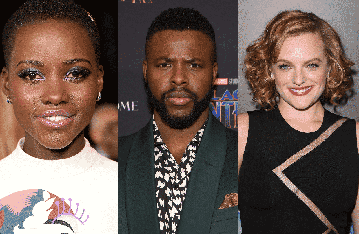Lupita Nyong'o confirma rol protagónico en Us de Jordan Peele, su segundo esfuerzo como director