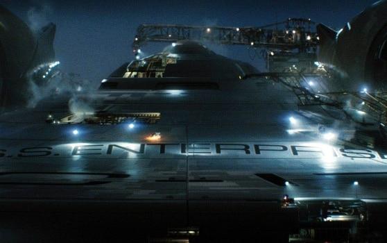 El nuevo Enterprise