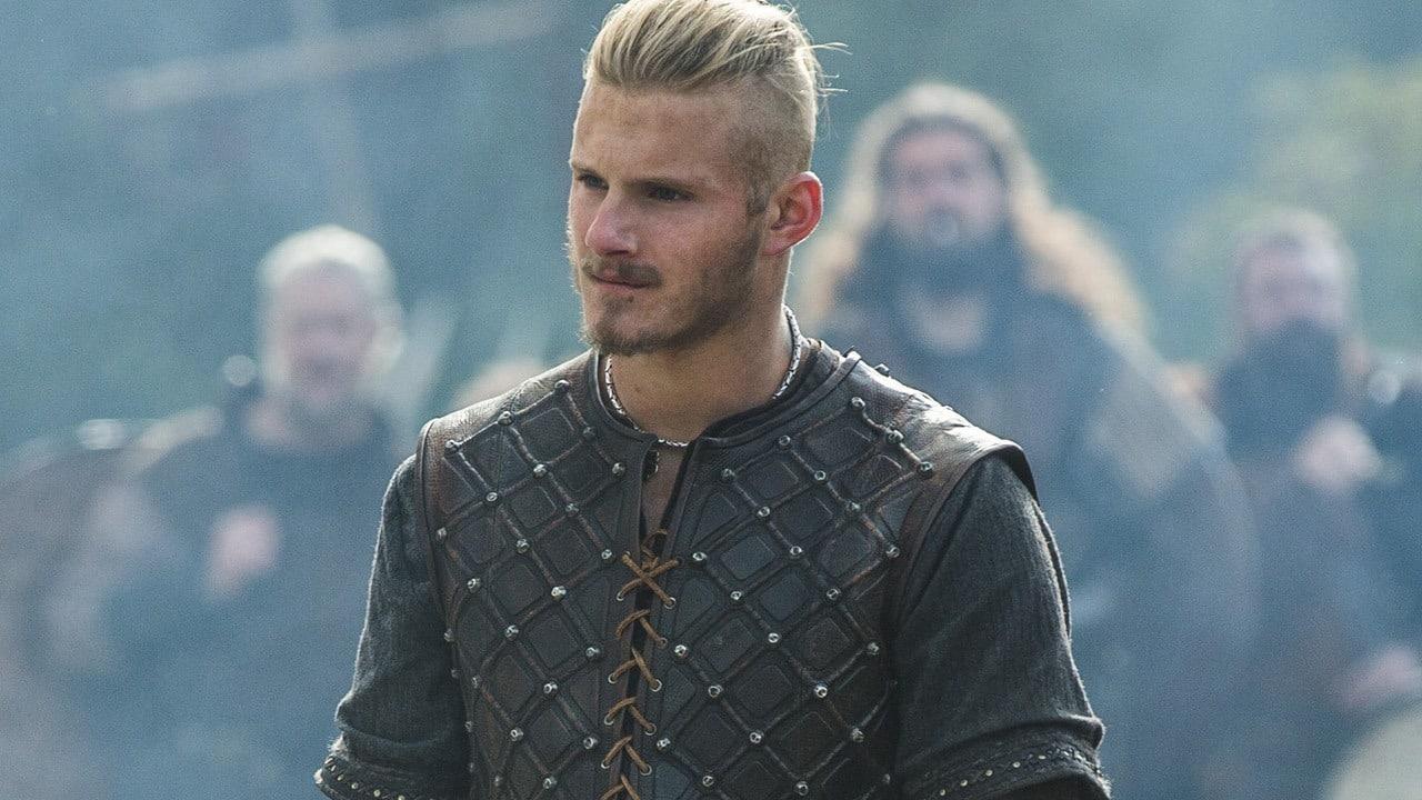 Vikings, Bjorn