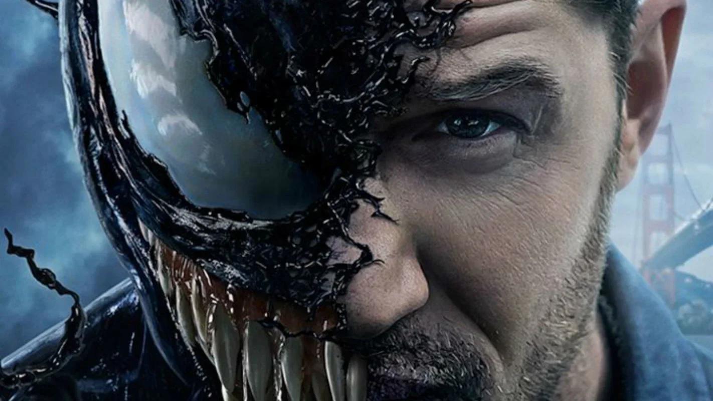 Venom: Let There Be Carnage revela teaser title card