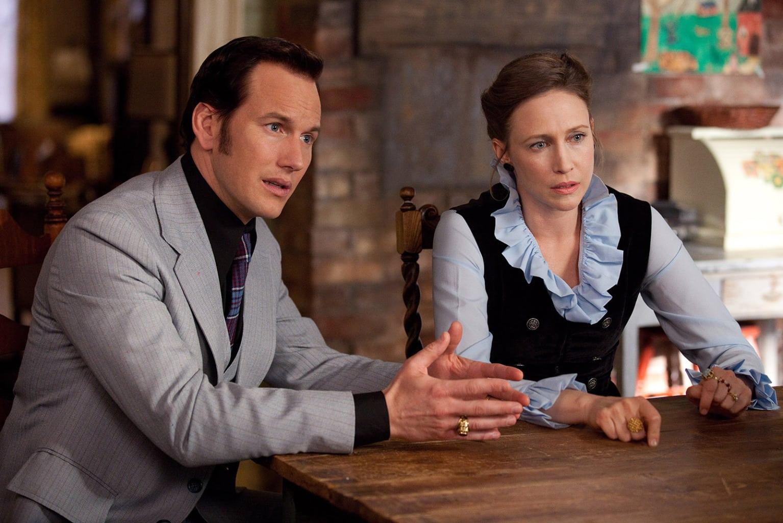 Annabelle 3 traerá de regreso a Vera Farmiga y Patrick Wilson como los Warren