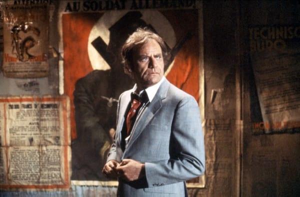 "Vic Morrow en ""Twilight Zone: The Movie"""