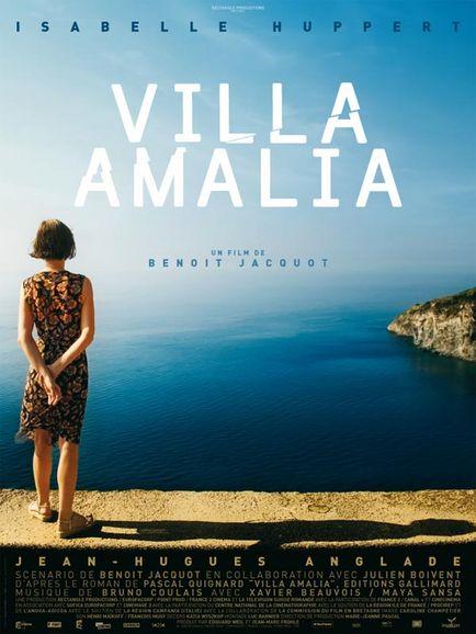 Villa Amalia, una de las muchas participantes