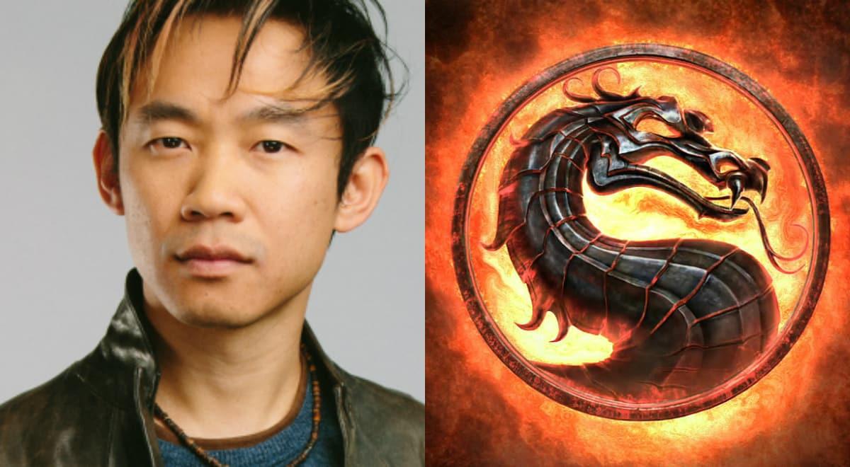 James Wan, Mortal Kombat