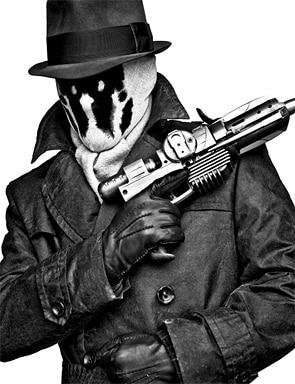 Poster de Watchmen